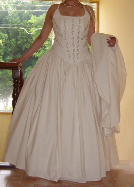 Vestidos de novia usados mercado libre mexico