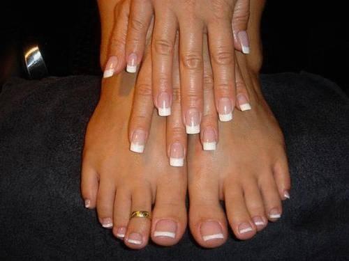 Ideas de Negocios. Montar Negocio de Manicure y Pedicure