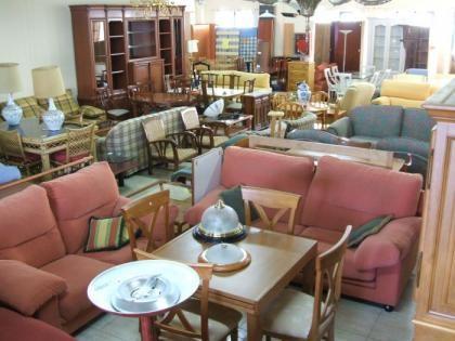 Ideas de Negocios. Abrir Negocio de Tienda de Muebles