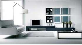 El Negocio de Diseños de Interiores