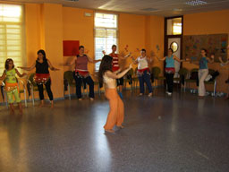 Estudio de Baile. Negocio con Gran Demanda