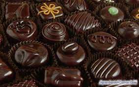 Idea de Negocio: El Negocio de Chocolates Elaborados en Casa.
