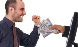Tipos De Negocios Por Internet. 5 Formas Más Populares De Hacer Dinero Online