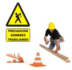 Medidas de Seguridad para Evitar Accidentes de Trabajo