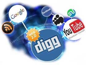¿Como las Empresas están Utilizando la web 2.0?