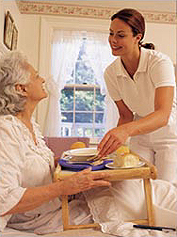 Ideas de negocios: Servicio de Cuidados de Ancianos