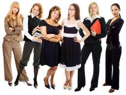 Consejos para las Mujeres de Negocios