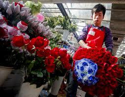 Ideas de Negocios en el Día de San Valentin