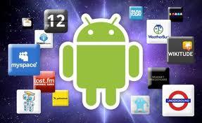 Aplicaciones y Juegos Android, una gran oportunidad de negocio