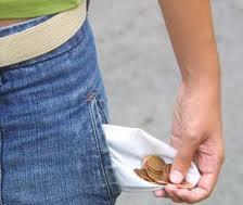 Sin Negocios y Sin Dinero. ¿Que Hago?