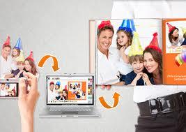 Ideas de Negocio con Photobook. Fotografias Digitales