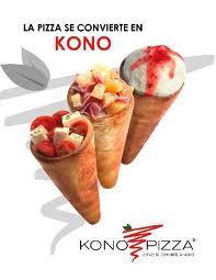 La Innovacion y las Ideas de Negocio. Caso Kono Pizza