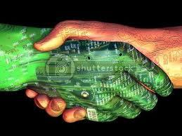 Negocio con la Tecnologia