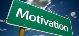 4 formas de mantenerse inspirado y con motivación