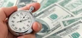 Beneficios de solicitar créditos rápidos